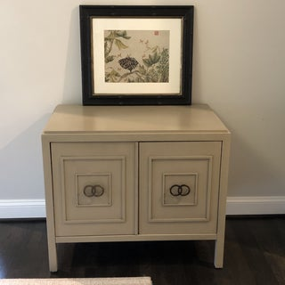 Contemporary Vanguard Furniture Everett Chest of Drawers Preview