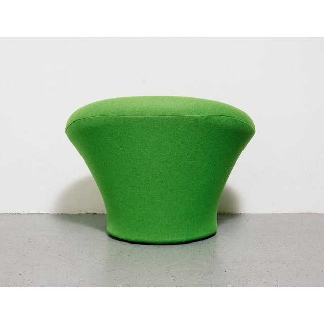 1960s Mushroom Chair by Pierre Paulin for Artifort For Sale - Image 5 of 10