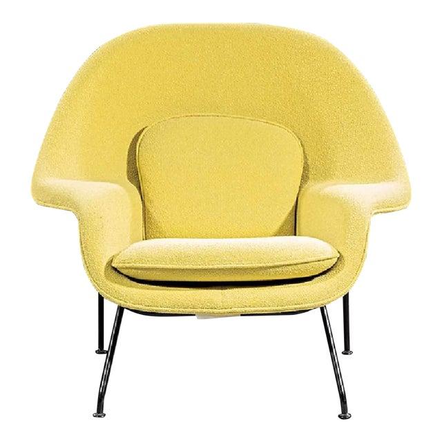 Eero Saarinen for Knoll Womb Chair - Image 1 of 4
