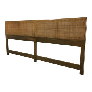 Paul McCobb King Headboard for Calvin For Sale