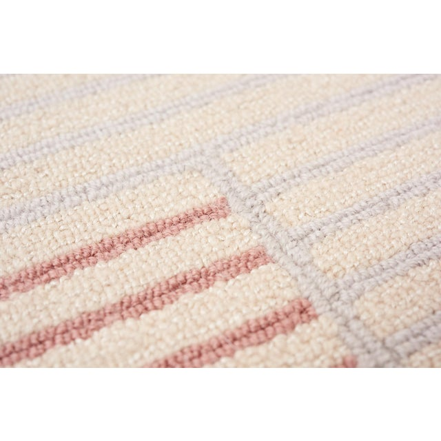 Early 21st Century Schumacher Retronaut Area Rug in Hand-Tufted Wool, Patterson Flynn Martin For Sale - Image 5 of 7