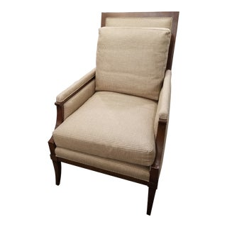 Kravet Furniture Lounge Chair For Sale
