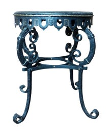 Image of Napoleon III Accent Tables