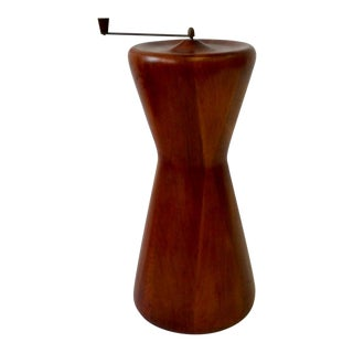 JHQ Dansk Style Peppermill to End All Peppermills Restaurant Kitchen Prop For Sale