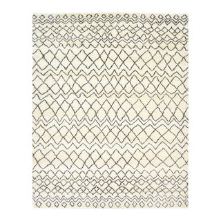 Alessandra, Hand-Knotted Area Rug - 8 X 10 For Sale