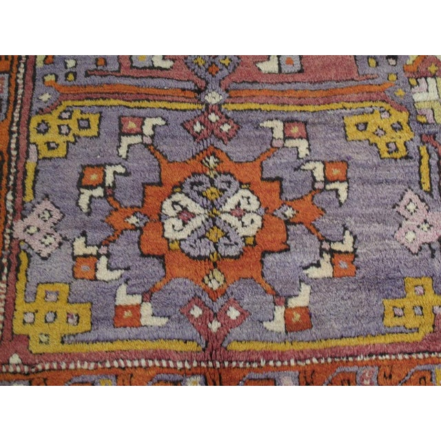 Yuntdag Carpet For Sale In New York - Image 6 of 9