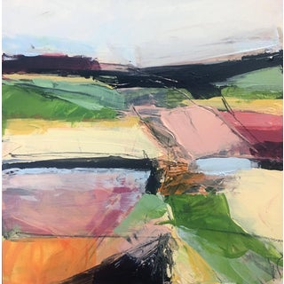 Field Acrylic #6 For Sale