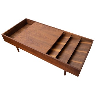 Coffee Table by Milo Baughman for Glenn of California For Sale