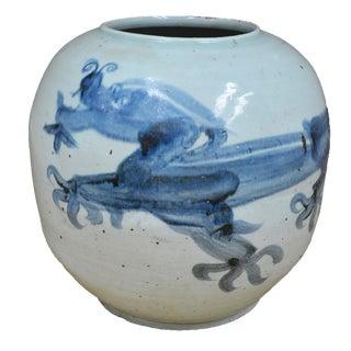 Dragon Vase For Sale