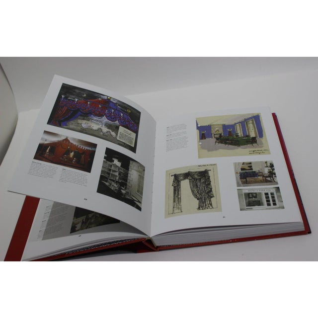 """Modern """"David Hicks a Life of Design"""" Coffee Table Book For Sale - Image 3 of 10"""