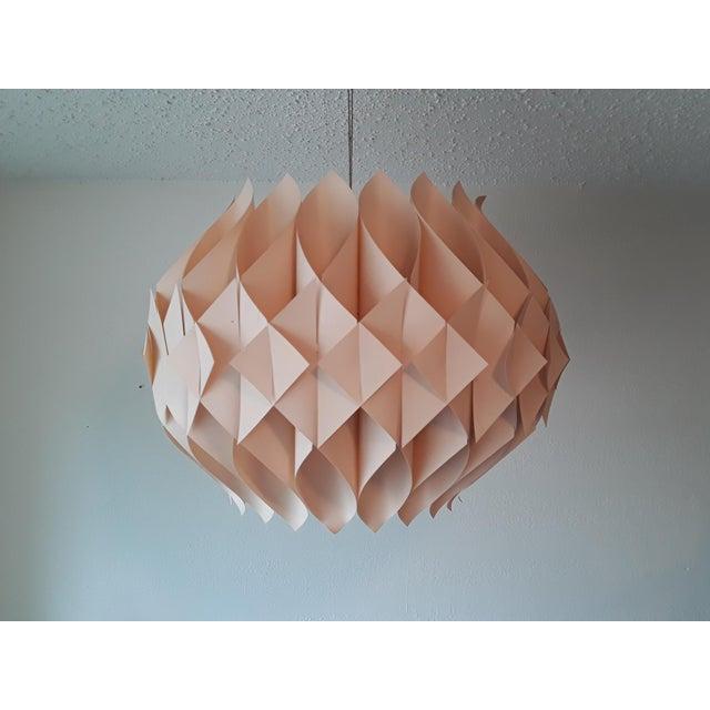 Le Klint Honeycomb Pendant Light - Image 6 of 6