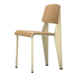 Vitra Standard Chair by Jean Prouvè