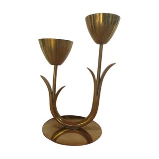 Ystad Metall Candleholder