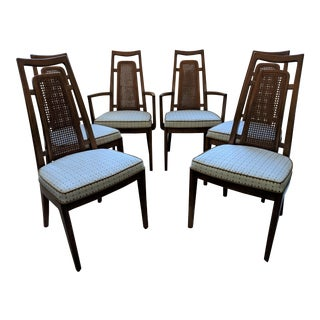 Drexel Dining Chairs – Set of 6