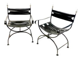 Image of Directors Chairs