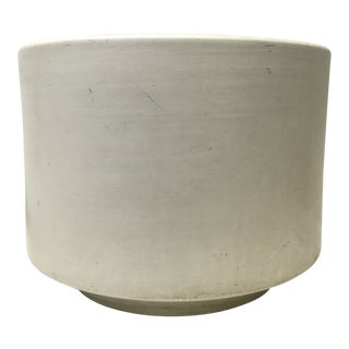 Mid-Century Gainey Ceramics Architectural California Pottery Planter