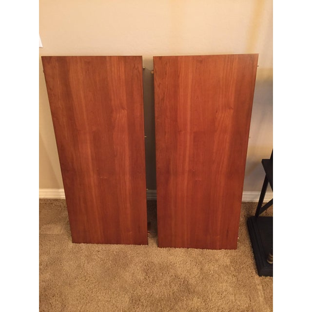 Ethan Allen New Impressions Dining Table With 2 Leaves For Sale In Phoenix - Image 6 of 11