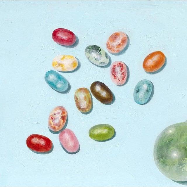 """2010s """"Refined Elegance"""" Original Artwork by Elise Remender For Sale - Image 5 of 11"""