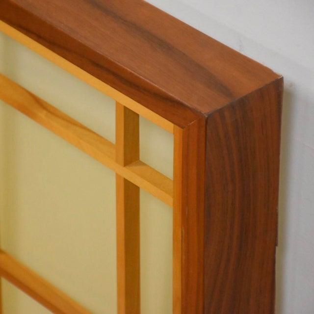 Lightolier Lightolier Shoji Light For Sale - Image 4 of 5