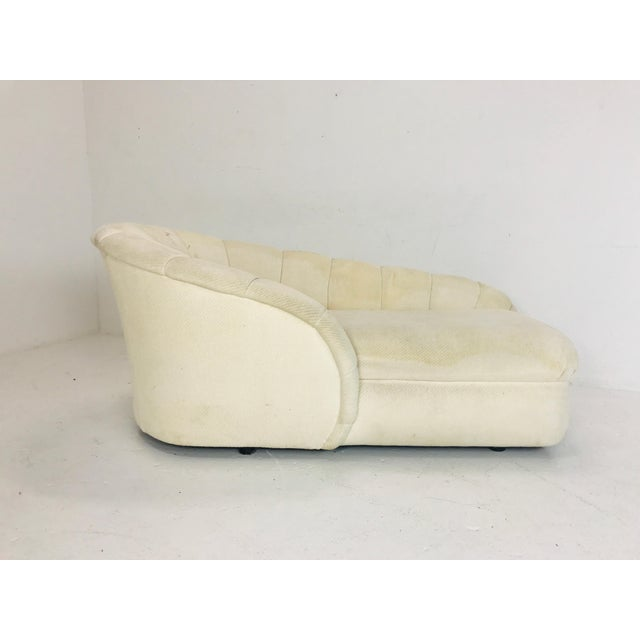 MCM Channel Chaise by Directional For Sale - Image 10 of 12