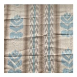 Image of Brunschwig & Fils Chenonceaux Brown 1 Yard Fabric For Sale