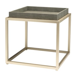 Jax Square Side Table For Sale