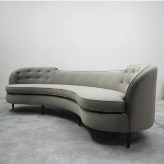 Mint Mid Century Oasis Sofa by Edward Wormley for Dunbar Preview