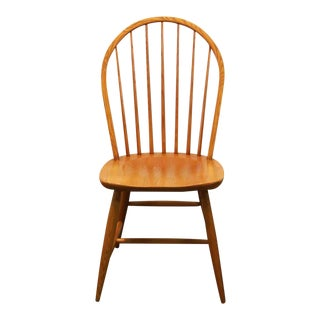 Windsor Wooden Chair For Sale