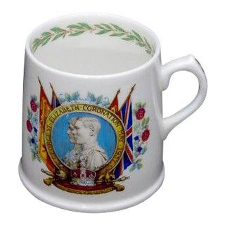 1937 Royal Doulton George VI Mug