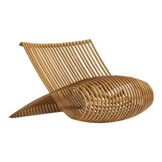 Marc Newson Lounge Chair For Sale