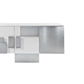 White Evolution Cabinet by Ferruccio Laviani, Emmemobili For Sale