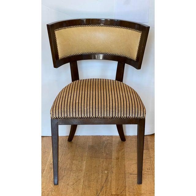 Dessin Fournir Kerry Joyce Klismos Chair