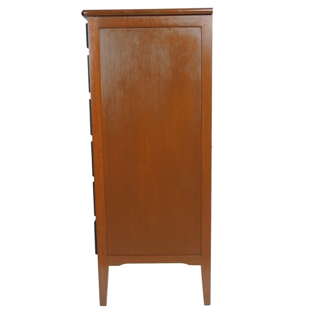 Swedish 6 Drawer Dresser - Image 2 of 4