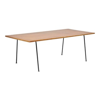 Minimalist Arden Riddle Coffee Table For Sale
