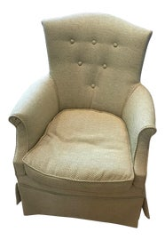Image of Upholstered Dining Chairs