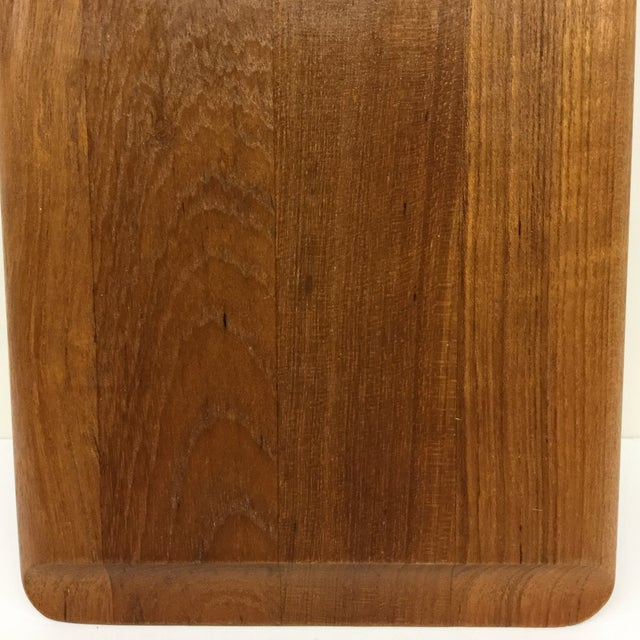 Digsmed Danmark Scandinavian Cheese Board For Sale - Image 10 of 11