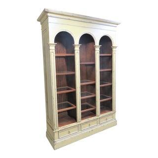 Habersham Versailles Bookcase