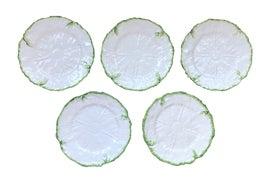 Image of White Dinnerware