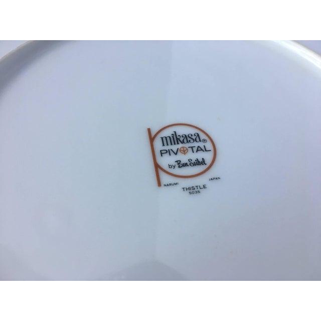 Ceramic Ben Seibel Dinner Service For Sale - Image 7 of 9