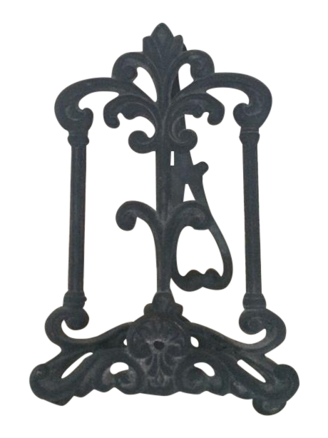 sc 1 st  Chairish & Rococo Style Easel Plate Stand | Chairish