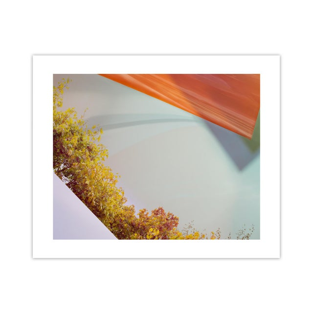 Photographic print by Brooklyn based photographer Niqui Carter. Paper print on Hahnemuhle Photo Rag Paper. All...