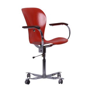 Desk Chair by Gideon Kramer for Seattle Space Tower, Us, 1962 For Sale