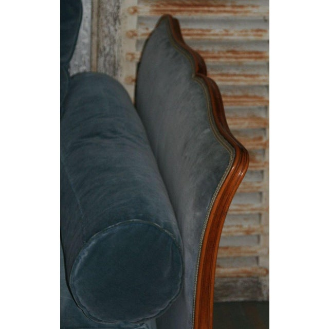 French Louis XV Style Daybed - Image 5 of 9