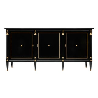 French Directoire Antique Buffet For Sale
