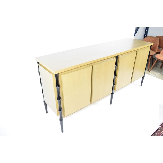 After Donghia Custom Sideboard For Sale In Dallas - Image 6 of 8