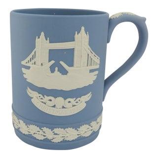 Wedgewood Christmas Mug