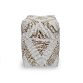 Bamboo Beaded Box Small Preview