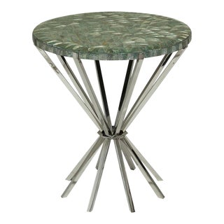 Scarborough House 8 Leg Occasional Table For Sale