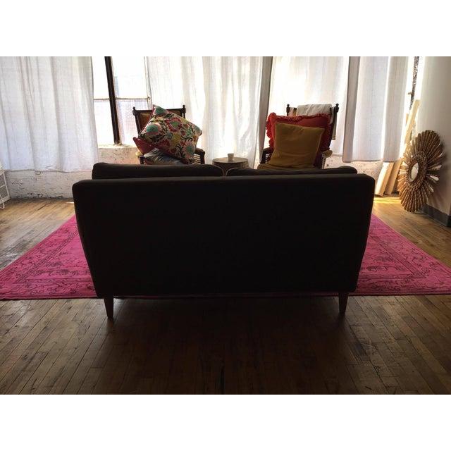 West Elm Everett Upholstered Sofa - Image 5 of 7