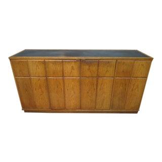 1960s Mid Century Modern Walnut Credenza/Buffet For Sale